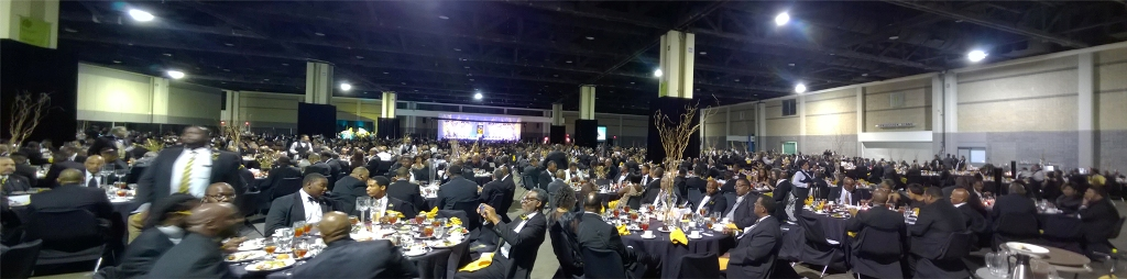 2015 General Convention – Charlotte, North Carolina