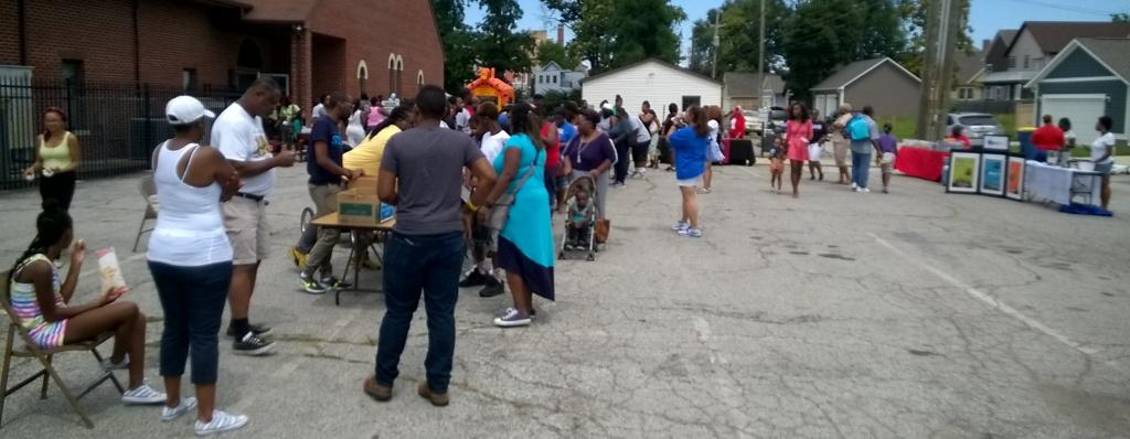 A 2 Z Back To School Event August 6 – Photos!
